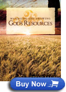 Buy Managing and Growing God's Resources